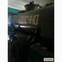 Продаем топливозаправщик ТЗА-9, 9, 0 м3, МАЗ 5337, 1992 г.в