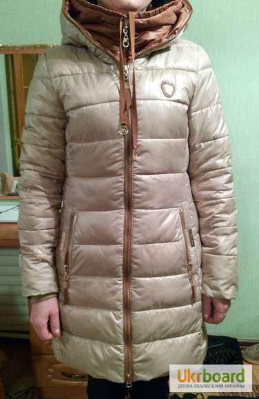 Продам куртка зима Kapre 847956d01334c