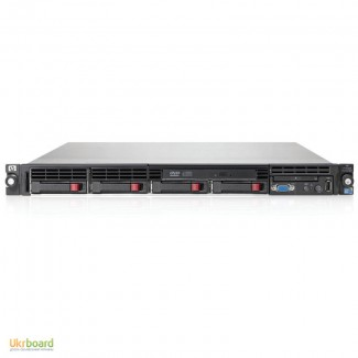Продам HP ProLiant DL360 G6, 4 bays 2.5