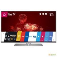 LG 55UB850V TV