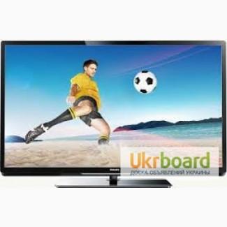 Срочный ремонт телевизоров на дому в Одессе