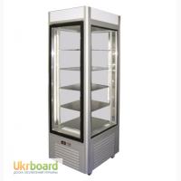 Кондитерские шкафы-витрины Torino-K 550C (холодильные) Новые