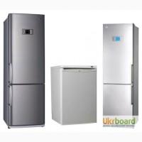 Ремонт холодильников, морозильных камер в Киеве на дому