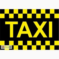 Водитель такси irbis