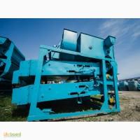 Зерноочистная машина стационарная ЗВС-20