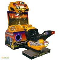Акция: продажа детского аттракциона Мото симулятор Super Bikes 2 по супер цене
