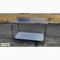 Продам стол из нержавеющей стали, разделочный стол
