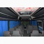 Аренда, заказ, трансфер автобусов и микроавтобусов от 8 до 55 мест. Пассажирские перевозки
