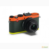 Paul smith limited edition leica x2 камеры