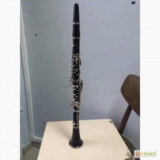 Продаю кларнет Yamaha YCL 250