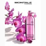 Montale Roses Elixir парфюмированная вода 100 ml. (Монталь Розес Эликсир)