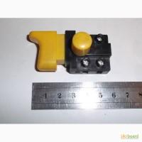 Кнопка включения на лобзик Topex 68009 350W и Agojama 25C704