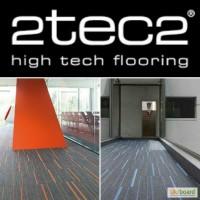 Тканые ПВХ-покрытия 2tec2