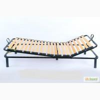 Кровать Арта-80 ортопедическая с регулируемыми по высоте опорами