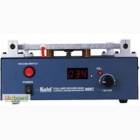 Сепаратор Kaisi 948с /988с вакуумная фиксация для разделения дисплеев
