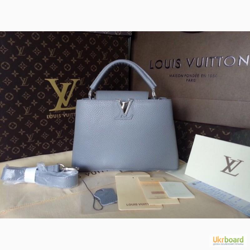 79114138a452 Продам сумка LV голубо-серого цвета, купить сумка LV голубо-серого ...