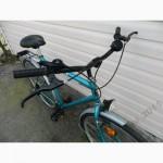 Велосипед SPRICK на SHIMANO Germany