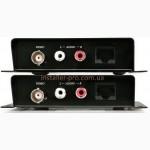Startech COMPUTPEXTA Композитный видеоудлинитель+аудио по Cat на 200м