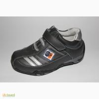 Кроссовки для мальчиков Lilin арт.LL2005 серые c 25-30 р