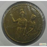 Австралия 1 доллар 2003 год СОСТОЯНИЕ