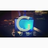 G CUBE Hookah. Кальян куб. Полный комплект