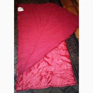 Детский спальный мешок, б/у