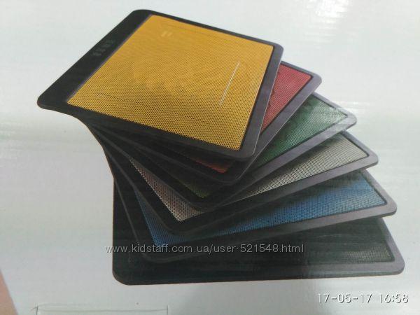 Фото 6. Подставка для ноутбука кулер Cooler до 17, 4 дюйма Подставка для ноутбука кулер с подсветк
