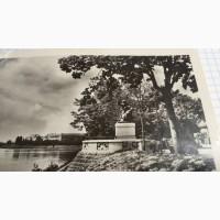 Поштова картка «Ужгород. Набережна Сталінградська», 1956р. Лот 228