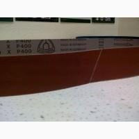 Шлифовальная лента 50х610 мм. CS310X (CS 310 X) Klingspor