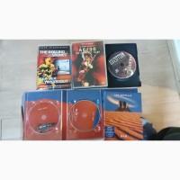 Продам фирменные музыкальные DVD Led Zeppelin, Rolling Stones? AC/DC