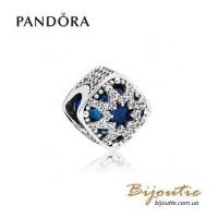 PANDORA шарм ― ледяная красота 796360NSB