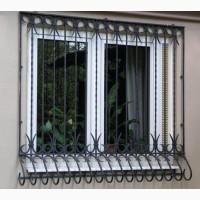 Решетки на окна киев