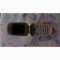 Телефон-раскладушка на запчасти или восстановление