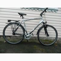Продам Велосипед Winora Aruba NEXUS 8 AXA 30 Germany