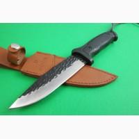 Нож BUCK фиксэд ручная ковка