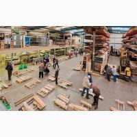 Вакансия сборщика мебели на заводе в Польше