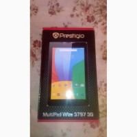 Продам планшет престіжіо РМТ3797-3G