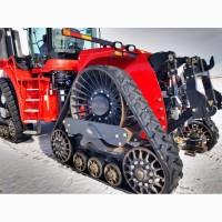 2015 г. Трактор Case IH 470 RowTrac Квадтрак на гусеничном ходу