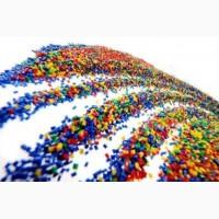 Продам краситель для полимеров (полиэтилена, полипропилена, полистирола)