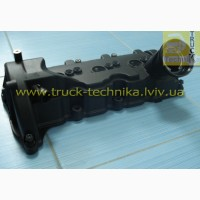 Клапанная крышка головки блока двигателя Volkswagen Touareg Audi