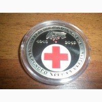 100 лет Красного креста