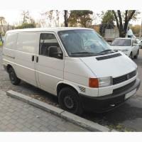 Volkswagen Transporter T4 (грузовик)
