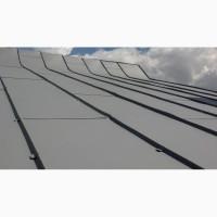 Покраска крыш, фарбування дахів