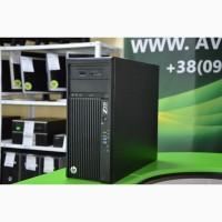 Производительная Рабочая Станция HP Z230 на Core i7-4770