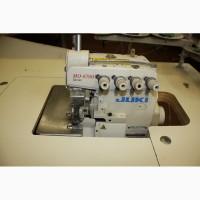 Оверлок Juki MO-6716S (напряжение питания 380В)