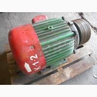 Продам электродвигатель АО2-81-6, F225МО6