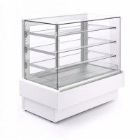 Холодильная витрина Bolarus Vertika 600мм