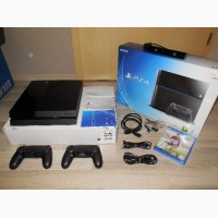 Sony Play Station 4 PS4 Slim New