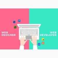 Ищу работу - Web-дизайнер на CMS Wordpress (Вордпресс), создание шаблонов (тем) для сайтов