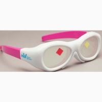 Продам очки для лечения амблиопии VIDI SMART GLASSES